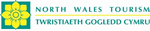 North Wales Tourism Logo